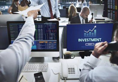 Kaj so vzajemni skladi?
