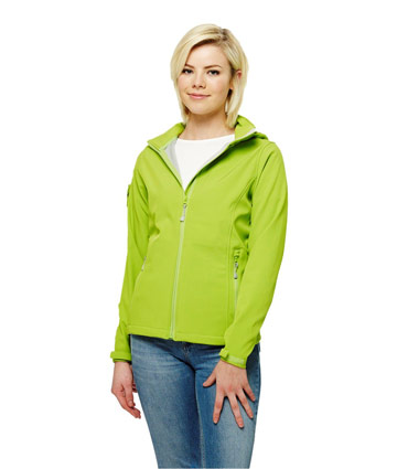 SoftShell jakna Regatta Arley