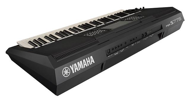 Klaviatura Yamaha PSR-S775