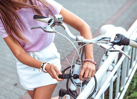 Mestno kolo