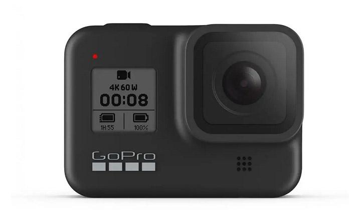 Športna kamera GoPro HERO 8 Black